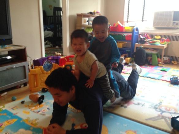 3.12.14 a parent at rest