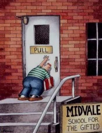 far side comic